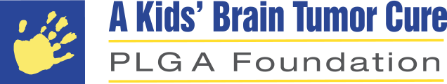 A Kids' Brain Tumor Cure Foundation | PLGA Foundation